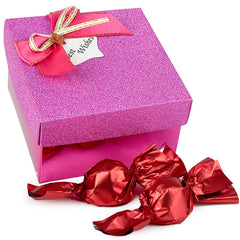Sanctified Chocolate Box (Purple)