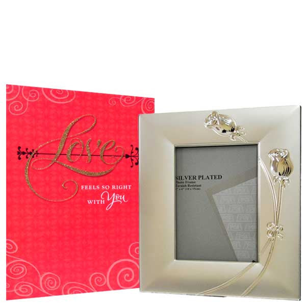 My Love (Greeting Card & Frame)