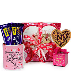 Shop good valentines day gifts online