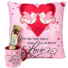 Shop mens valentines gifts online