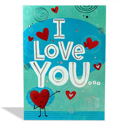 Shop greeting cards for valentine's day