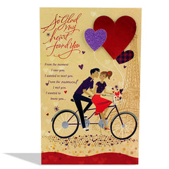 Shop valentines day greetings