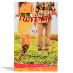Shop valentine's day greeting cards