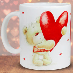 I'm In Love With You Mug