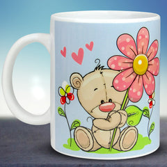 Love You My Love Mug