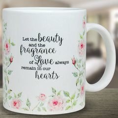 Send gift mugs in India