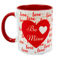 You'Re Mine Love Mug