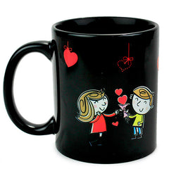 My Heart Belongs To You Mug