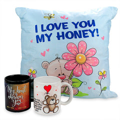 Shop valentine's day gifts for her in India