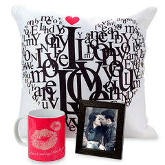 Shop valentine's day gifts for him in India