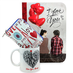Shop best valentine's day gifts in India