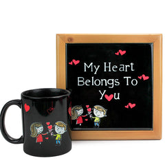 Shop valentine's day gifts for men in India
