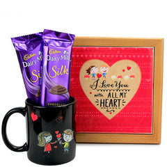 Shop valentines presents for him in India