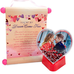 Shop gift for valentine in India