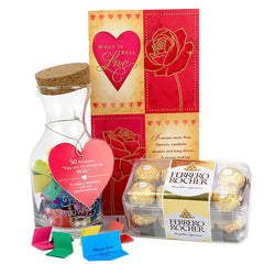 Shop unique valentines gifts for her in India