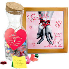 Shop online valentine gifts in India