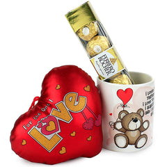 Shop good valentines day gifts for her in India
