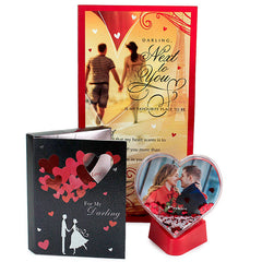 Shop good valentines gifts in India