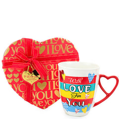 Shop perfect valentine's day gift for her in India