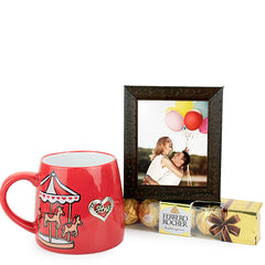 Shop mens valentines day presents in India