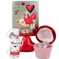 Shop gifts for him valentines day in India