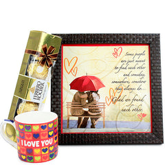 Shop best gift for valentines day in India