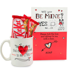 Shop valentine gifts for girlfriend in India