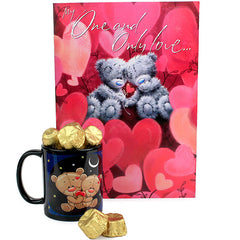send valentine's day gifts by Hallmark India