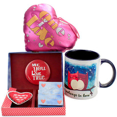 Shop valentine's day gifts for girlfriend in India