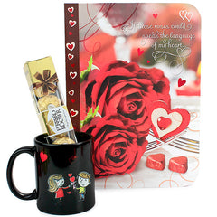 Shop good valentines gifts for her In India