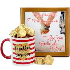 Shop valentines delivery gifts for him In india