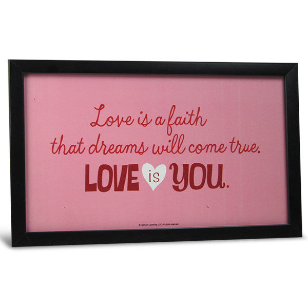 Love Quotation For Sweetheart