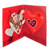 FOR My Love Greeting Cards