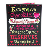 valentines day cards by Hallmark India