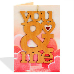 valentine greeting cards by Hallmark India