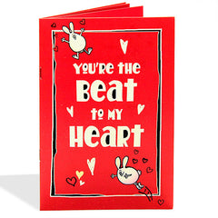 unique valentines day cards by Hallmark India