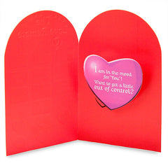 The Love Remote Greeting Card