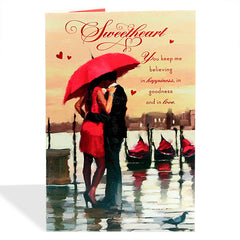 valentine wishes by Hallmark India