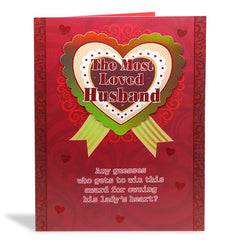 greeting cards for love by Hallmark India