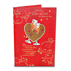 love cards for her by Hallmark India