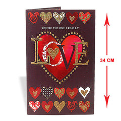 love greeting cards by Hallmark India