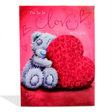 romantic greetings by Hallmark India