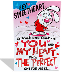 Shop romantic cards for him in India