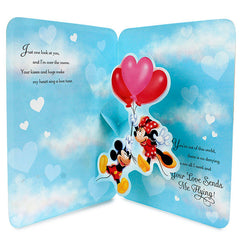 Love Fly Card