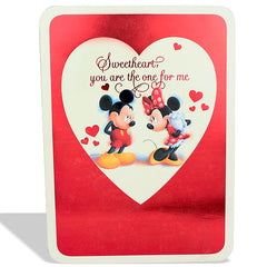 Shop online love cards in India