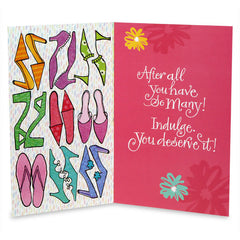 Hey Gorgeous Women`S Day Greeting Card