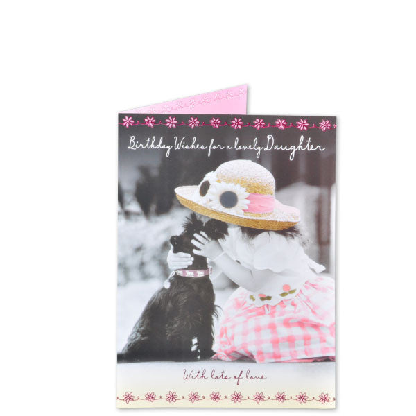 buy happy birthday cards for daughter online