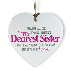 buy sister quotes