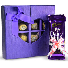 Buy chocolates online