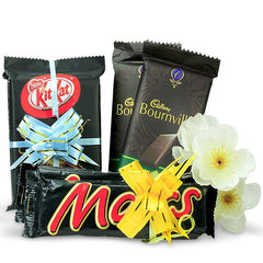 dark chocolates online